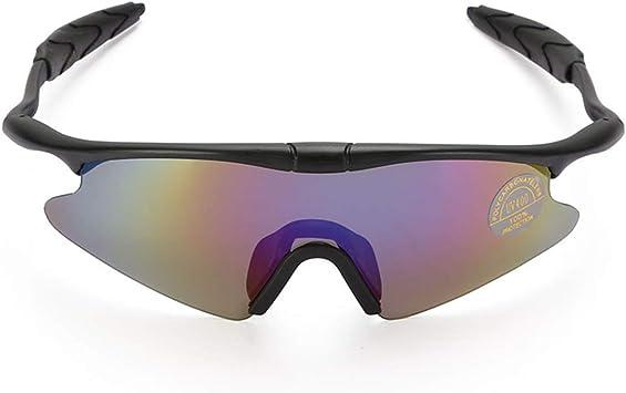 ZHYE Gafas De Ciclismo, Gafas para Bicicleta Montaña De Protección ...