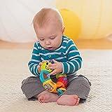 Infantino Topsy Turvy Twist and Play Caterpillar
