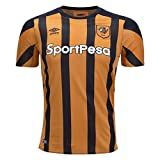 Hull City Home Jersey 2017/2018