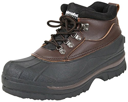 Rothco Duck Boot Brown