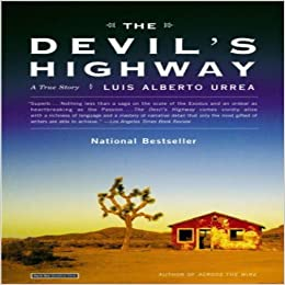 Essays on the devils highway by luis urrea