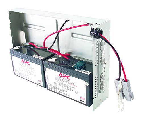 APC RBC22 Replacement Battery Cartridge (192 Replacement Battery Cartridge)