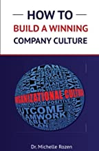 How to Build a Winning Company Culture