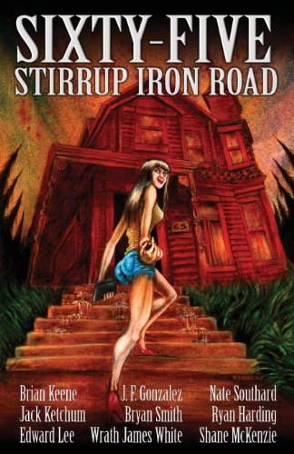 Books : Sixty-Five Stirrup Iron Road
