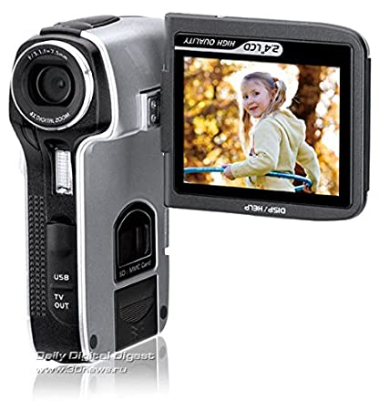 Genius G-Shot DV505 Video Camera Driver Windows