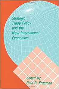 paul krugman international trade pdf