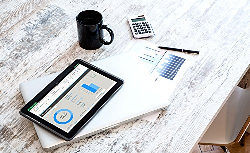 Advanced Microsoft Excel 2016 by ed2go