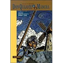 Don Quijote de la Mancha (Adapted for Intermediate Students)