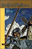 img - for Don Quijote de la Mancha (Adapted for Intermediate Students) book / textbook / text book