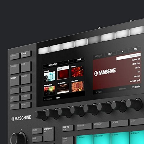 Native Instruments Maschine Mk3 Drum Controller by Native Instruments (Image #10)