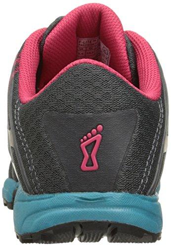 Inov Unisex 240 F Teal TM Lite Training Cross 8 Grey Shoes Berry HrxX1wqH