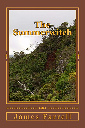 The Summerwitch (The Medallions of the Seasons Book 2)