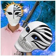 Ichigo hollow mask - Ichigo vizard mask ...