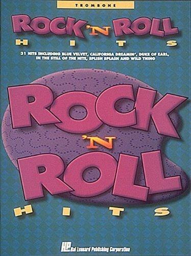 Rock & Roll Hits - Trombone (Rock And Roll Trombone)