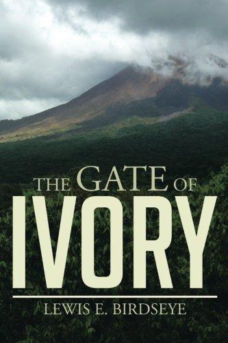 Gate Ivory Lewis E Birdseye product image