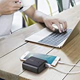 Anker PowerCore Fusion 5000, Portable Charger