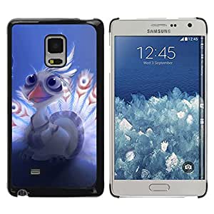 LauStart ( Beb¨¦ lindo del ?guila ) Samsung Galaxy Mega 5.8 Arte & dise?o pl¨¢stico duro Fundas Cover Cubre Hard Case Cover para