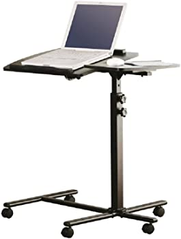 Mainstays Deluxe Laptop Cart