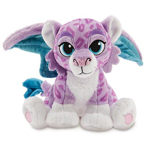 Disney Elena of Avalor - Mingo 6 in. Plush Toy