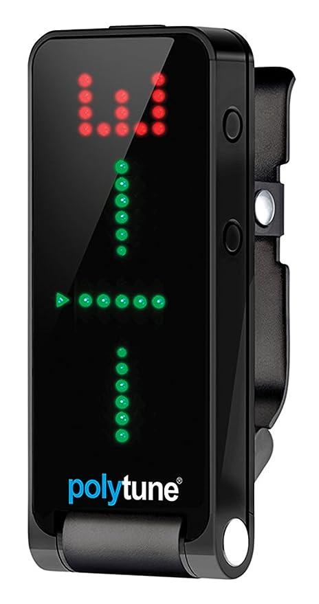 TC Electronic Polytune Clip Black product image 1