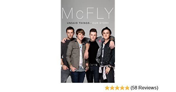 Pdf story mcfly things our unsaid