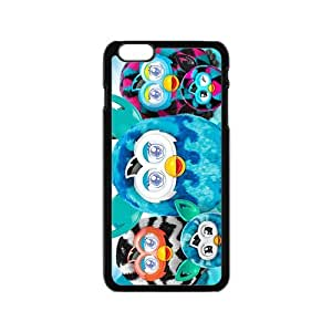 taoyix diy Happy cartoon design Cell Phone Case for Iphone 6