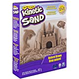 Kinetic Sand 20087567–children's modelling clay–907 g / 32oz. pack, brown