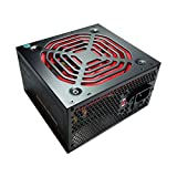 Apevia ATX-RP500W Raptor 500W Power Supply