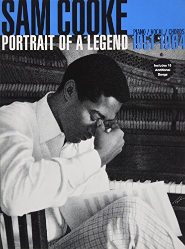 Sam Cooke -- Portrait of a Legend 1951-1964: Piano/Vocal/Chords ()