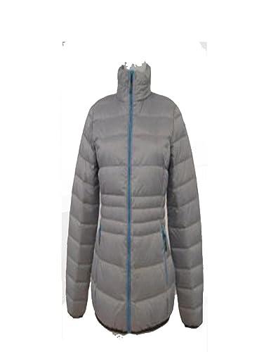 Plumifero Campagnolo Jacket Gris
