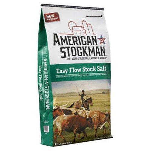 North American Salt Company 41000 American Stockman Easy ...