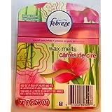 Febreze Wax Melts Special Edition - Sweet Pea Petals Scent by Febreeze