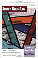 Stained Glass Rain Paperback