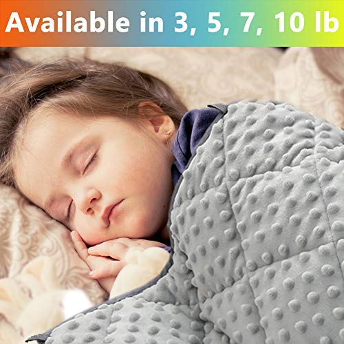 MAXTID Weighted Blanket for