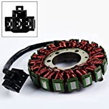 XMT-MOTO New Stator Coil Fits HONDA MOTORCYCLE CBR1000RR 2004-2007(Replace:HONDA 31100-MEL-305,31120-MEL-D21)