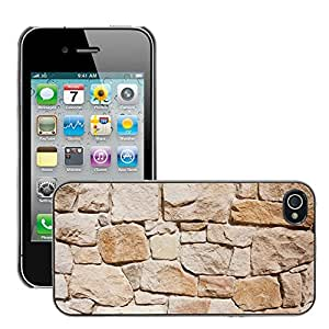 Print Motif Coque de protection Case Cover // M00154152 Arquitectura, fondo // Apple iPhone 4 4S 4G