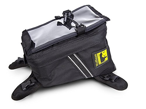 Dr650 Bags - 2