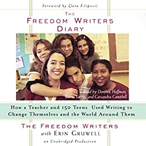 book report on the freedom writers Through the report i would like to divide them into four sections to discuss: origin, differentiation, motivation and education the freedom writers diary is a true story of erin gruwell and her students at classroom 203 of wilson high school in long beach, california.