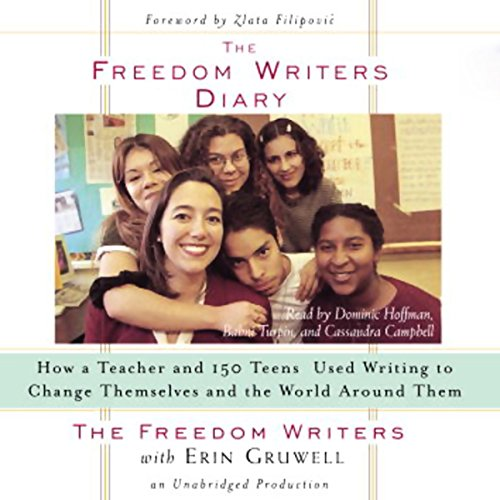 [FREE] The Freedom Writers Diary PPT