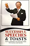 Successful Speeches and Toasts, Foulsham Editors, 0572016042