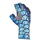 Buff Pro Series Angler III Gloves