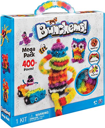 THORN BALL CLUSTERS BUNCHEMS CHILDRENS KIDS TOYS GIFT SET PUZZLE SET CRAFT SET Toys & Games