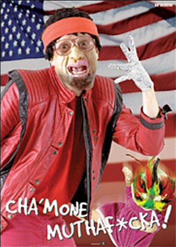 Bo Selecta: Chamone Television Poster