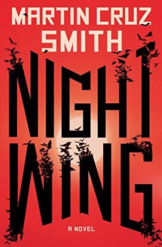 Nightwing by [Smith, Martin Cruz]