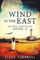 Wind in the East (Maliha Anderson Book 4)