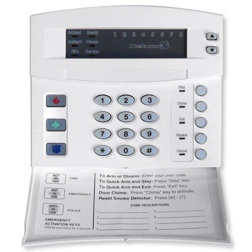 amazon com interlogix networx nx 6 fastpack kit with nx 1308e rh amazon com GE NX 8 User Manual ge networx nx-6v2 manual