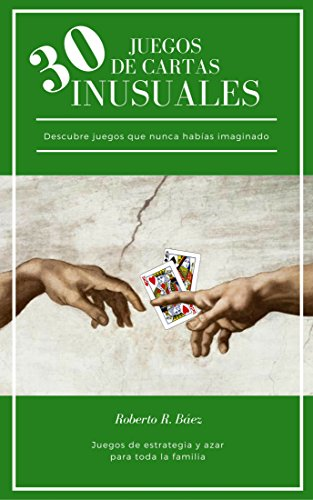 Amazon.com: 30 JUEGOS DE CARTAS INUSUALES (Spanish Edition ...
