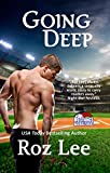 Going Deep: Texas Mustangs Baseball #2