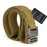 quick belt system - Aiduy Men's 1.5