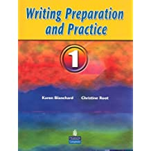 Amazon karen blanchard books writing preparation and practice 1 bk 1 fandeluxe Images
